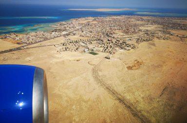 Matkalle Egyptiin - kokemuksia Egyptistä.