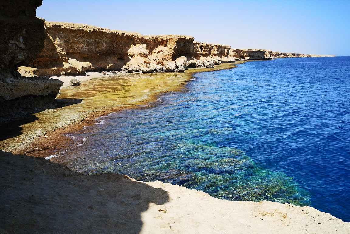 Egypti herättää ristiriitaisia ajatuksia matkailijoissa.