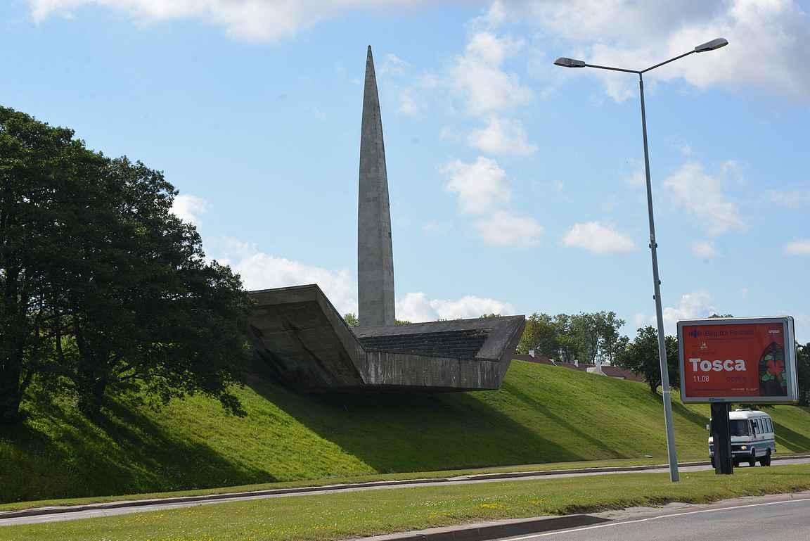 Stalinin siltahanke Helsinkiin?
