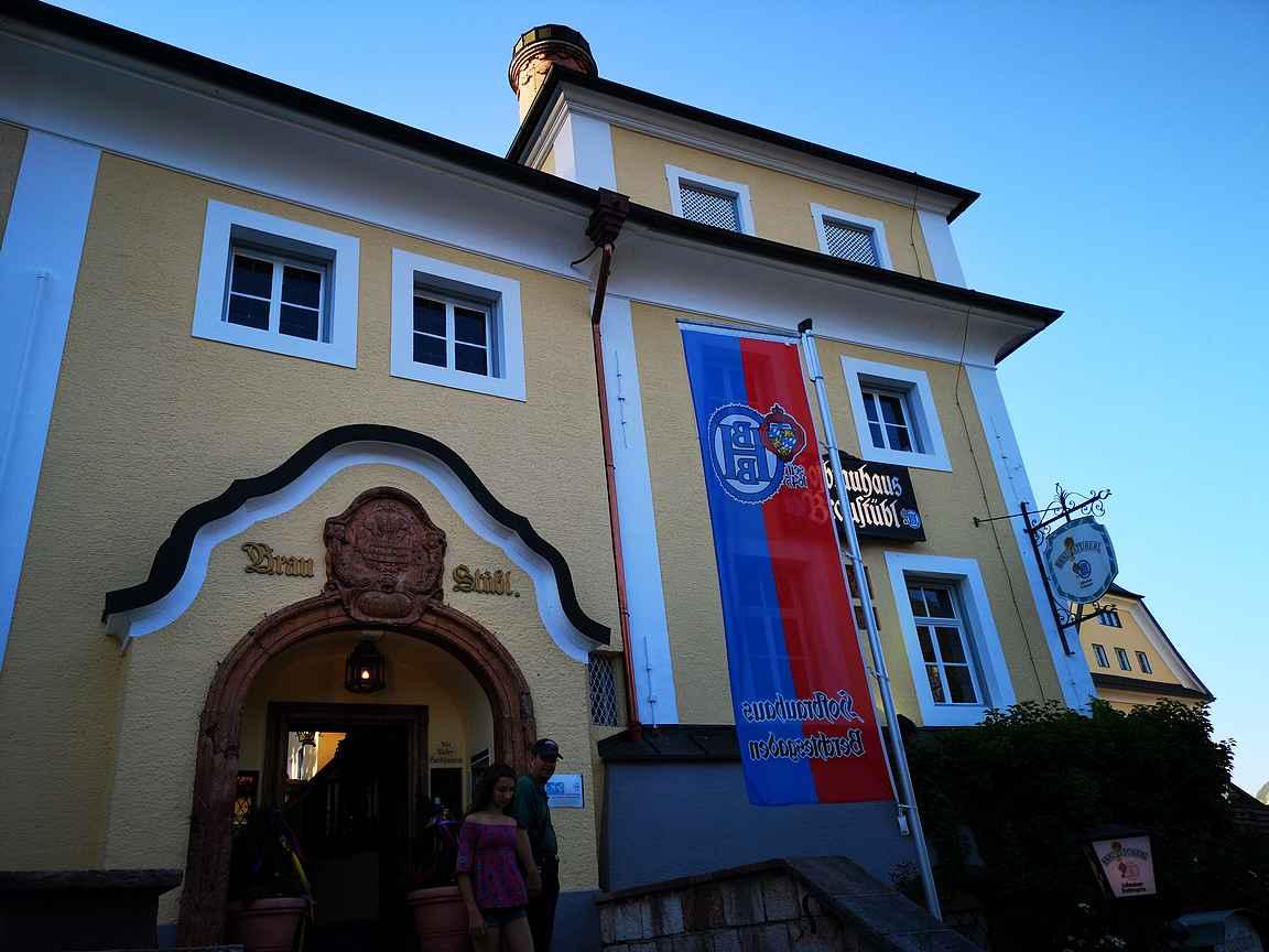 Bräustüberl Berchtesgaden