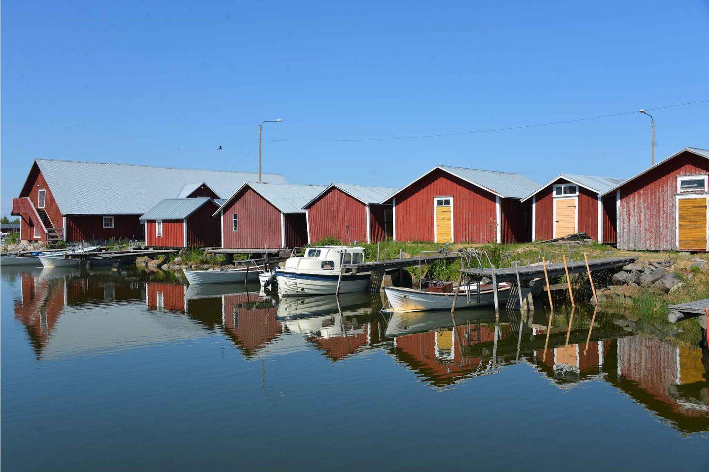 Tekemistä Vaasassa - kesäiset vinkit Vaasaan