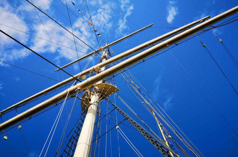 Pommern ja Ahvenanmaan merenkulkumuseo