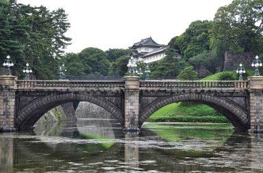 Top10 tekemistä Tokiossa