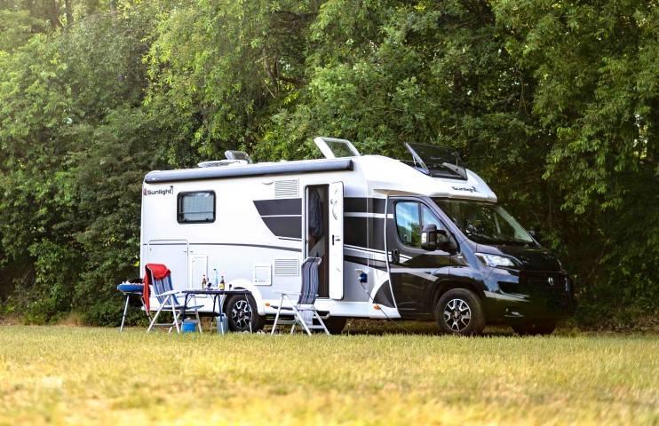 Camptoo on Suomessa toimiva matkailuautojen Airbnb -palvelu.