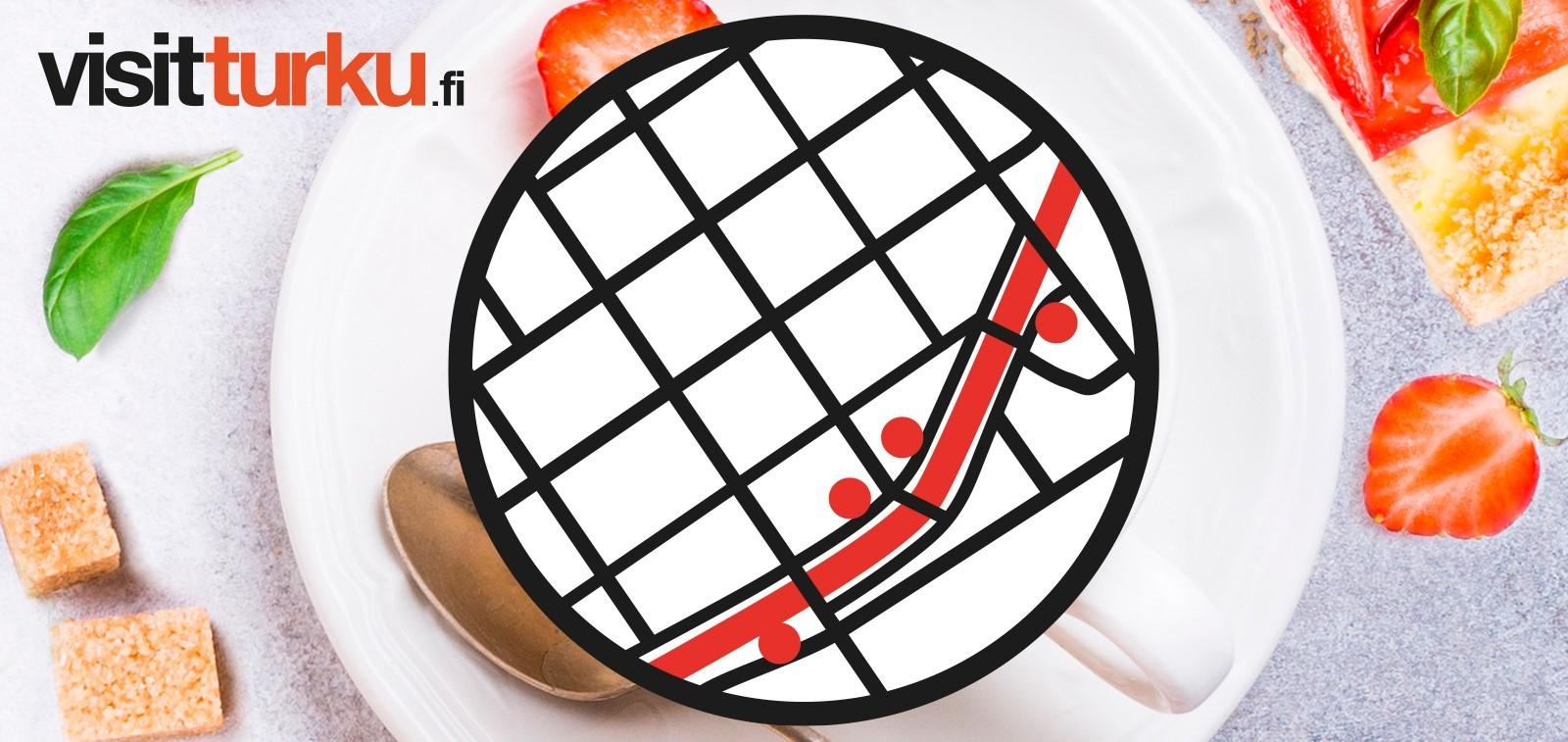 Turku Food Walk - oivallinen tapa tutustua Turkuun!