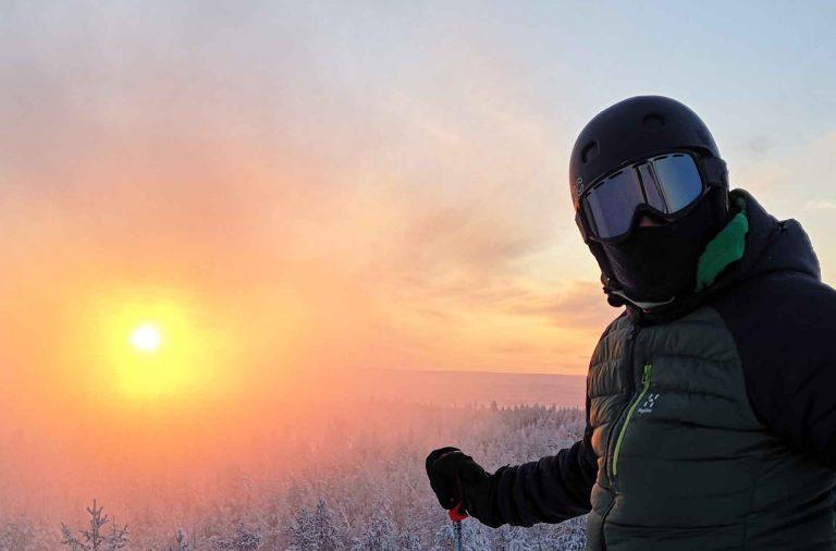 Ounasvaaran hiihtokeskus