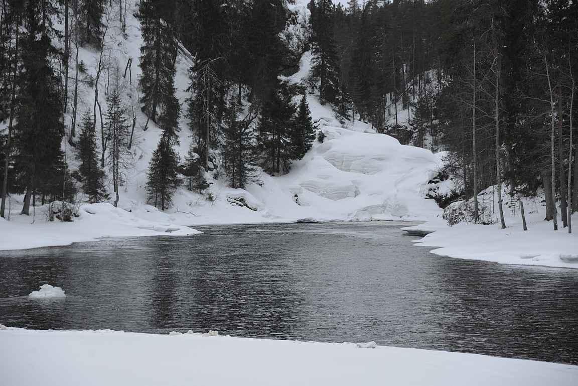 Talvinen Jyrävä