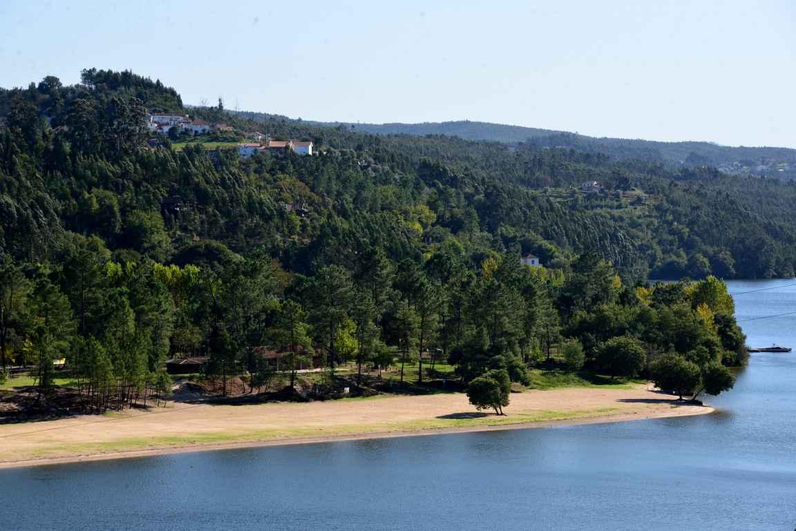 Miltä kuulostaisi rantaloma Dourojoen rannalla?